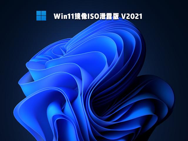 Win11泄露版下载微软Win11泄露版ISO镜像下载