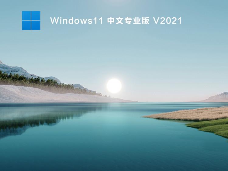 微软Win11专业版下载V2021内含安装包和汉化包
