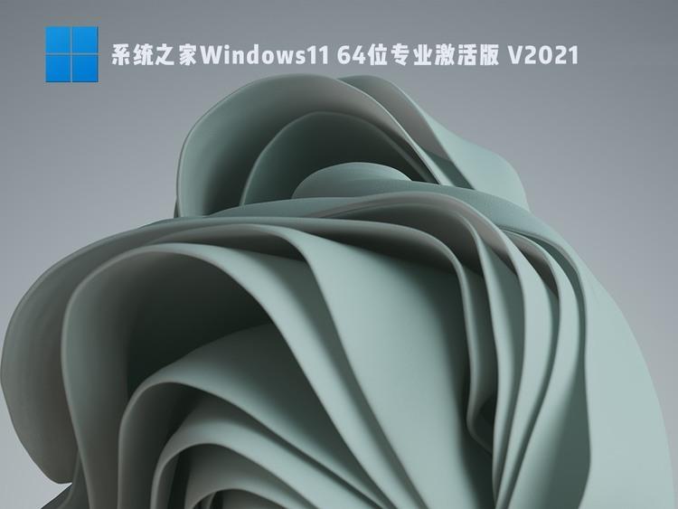 Windows1164位专业激活版V2021