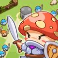 蘑菇冲突战争手游