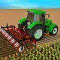 美国收成农业模拟器游戏