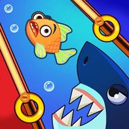 拯救小金鱼游戏下载