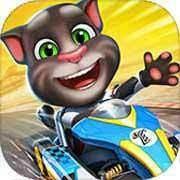 汤姆猫飞车游戏下载