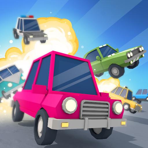 疯狂汽车游戏下载 官方下载