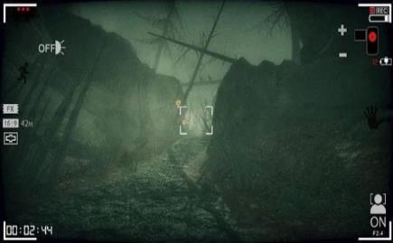黑暗森林失落的故事官网版