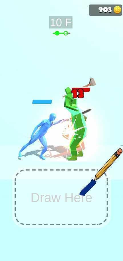 军刀对决游戏下载