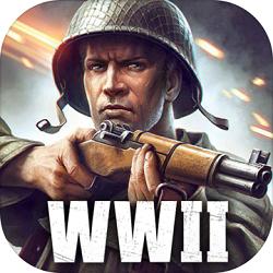 世界战争英雄破解版