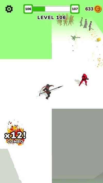 武器大师3D苹果版下载