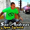 圣安地列斯开放世界 1.3.6