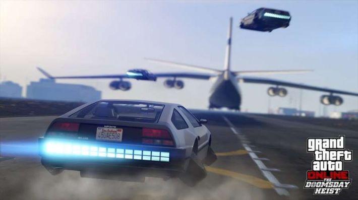 GTA5模拟器最新版下载