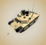 坦克战争2