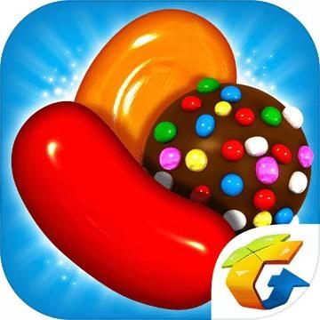 糖果传奇 v1.90.6