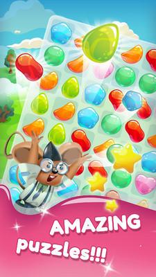 糖果消消乐红包游戏下载