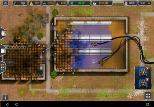监狱建筑师完整版