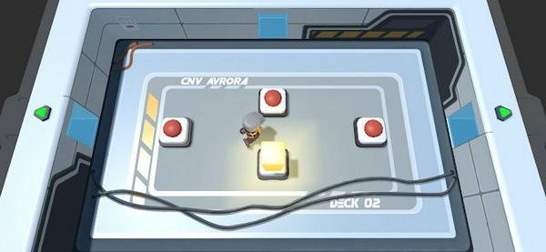 阿瓦隆太空冒险游戏下载