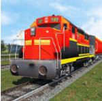 美国火车模拟器