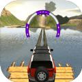 野外驾驶模拟器