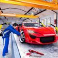汽车修理工模拟器破解版