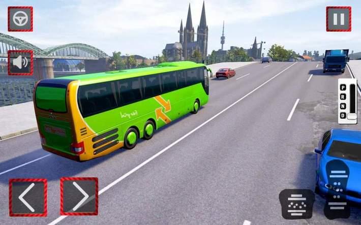 公共交通模拟器无限金币