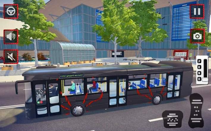 公共交通模拟器破解版下载