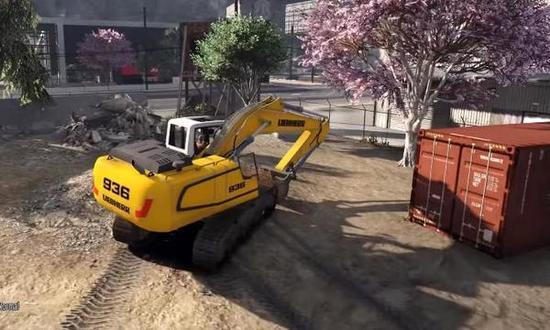 挖掘机模拟器手机版下载