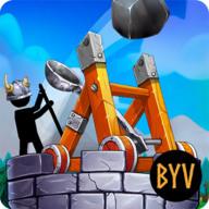 火柴人守护城堡3汉化版