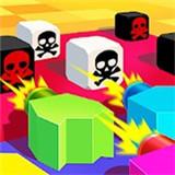 合并防御3D游戏
