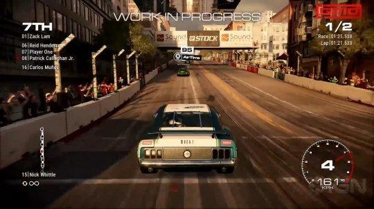 超级房车赛完整版下载