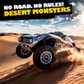 沙漠怪兽赛车下载