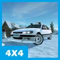 越野冬季版4x4游戏 v.1.0