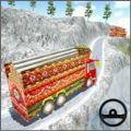 极端3D货运卡车游戏 v.1.0