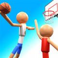 布娃娃扣篮者3D游戏 v.1.0