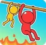 绳索炽热救援