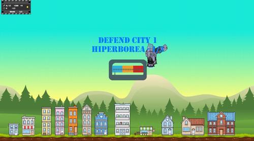城市保卫者最新版下载