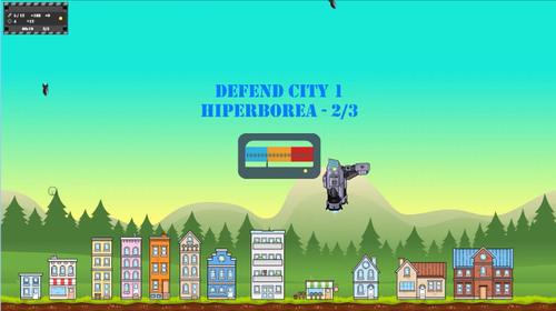 城市保卫者游戏下载