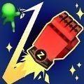 绘制火箭app v1.0.0