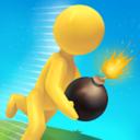 炸弹人淘汰赛安卓版 v1.0