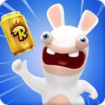 疯狂的兔子跑酷