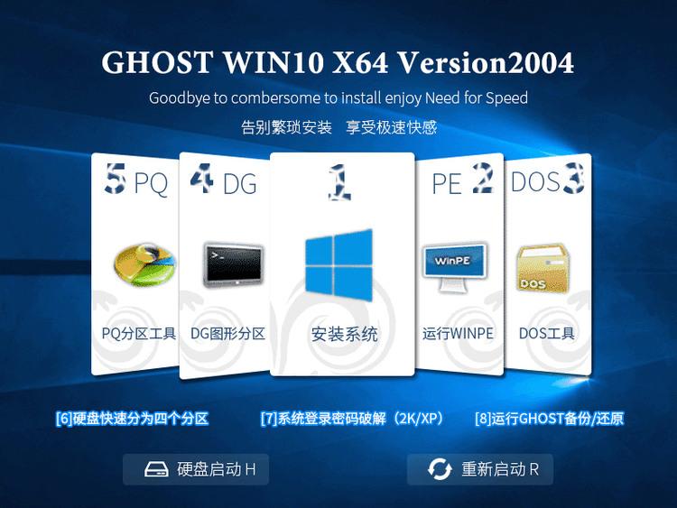 原版win10iso镜像下载 官方下载最新版2020