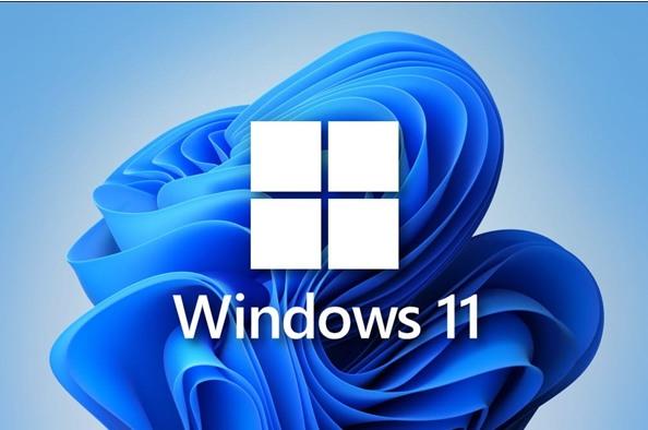 微软 Win11 Build 22000.100(文后附下载地址)