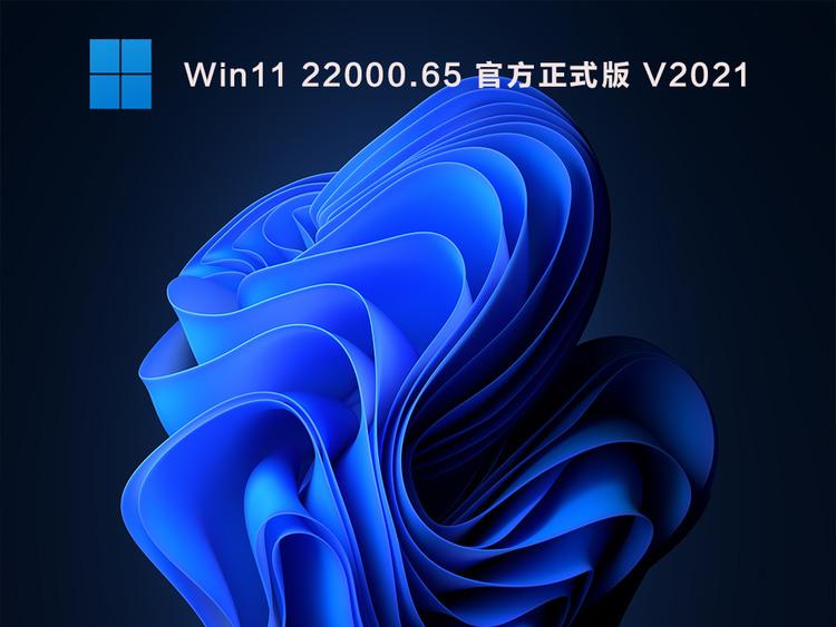 微软最新 Win11 22000.65 iso镜像_Win11正式版下载