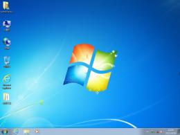 微软Ghost Win7官方纯净版(百度云)ISO镜像系统下载 v2021.05