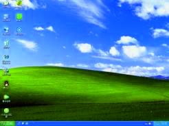 电脑公司 GHOST XP SP3 纯净稳定版 V2020.10