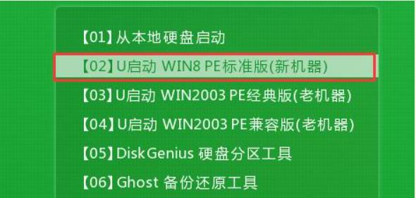 u盘安装win7系统的步骤方法