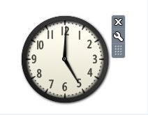 win7系统添加桌面小工具方法?