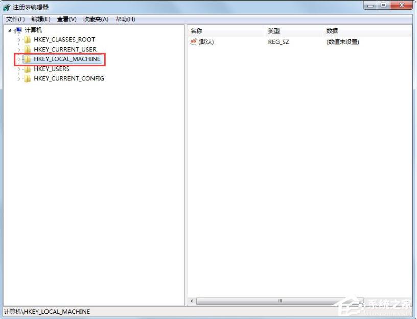 win7系统进入系统无法显示桌面的问题?
